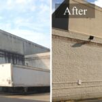 commercial Pressure washing Michigan